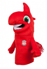 Official Liverpool FC Mighty Red Golf Driver Head Cover